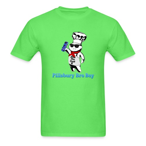 pillsbroboy2 - Men's T-Shirt
