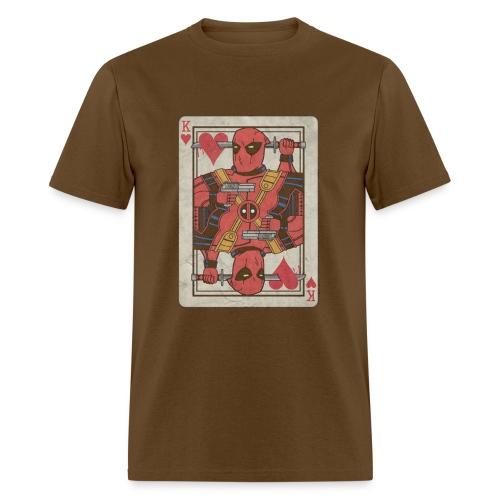 Dp Fanmade Shirt - Men's T-Shirt