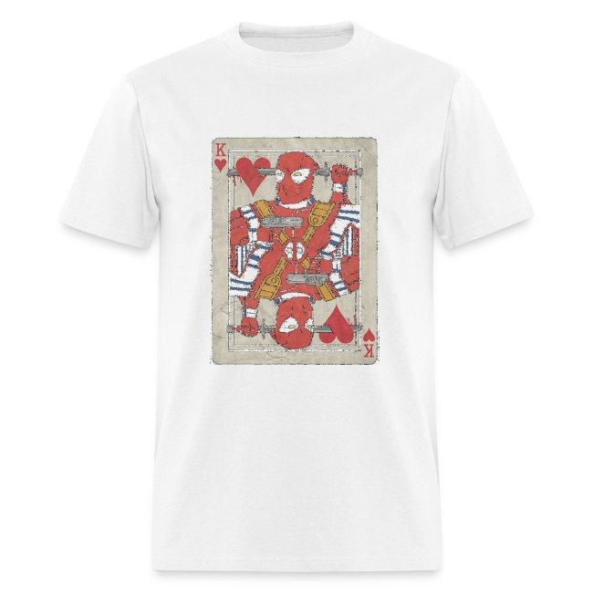 Dp Fanmade Shirt