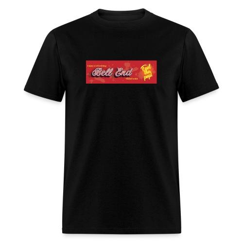 Feel The Pop! - Men's T-Shirt
