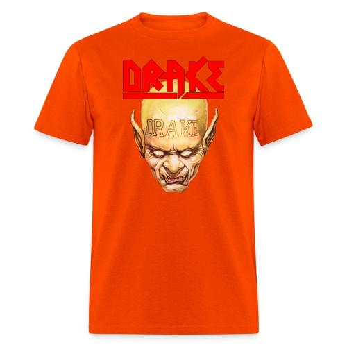 drake png - Men's T-Shirt
