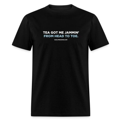 head to toe - Men's T-Shirt