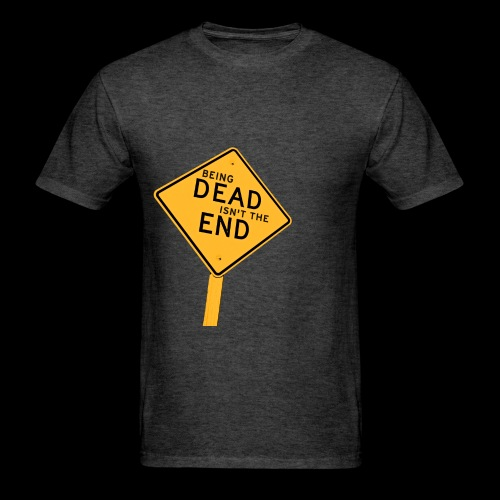 beingdeadend - Men's T-Shirt