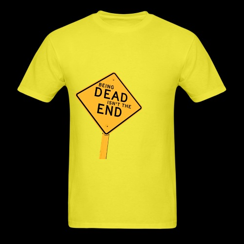 beingdeadend - Men's T-Shirt