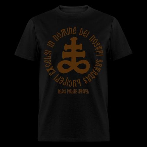 Brimstone Sigil - Men's T-Shirt