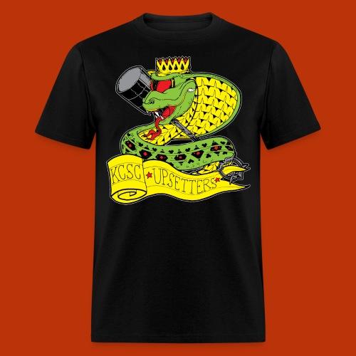 Upsetters Cobra - Men's T-Shirt
