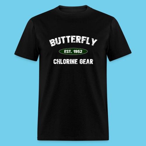 Butterfly est 1952-M - Men's T-Shirt