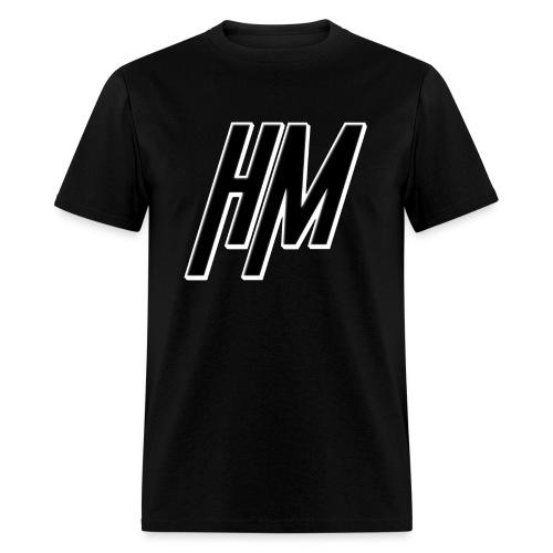 HypnoticMarc - Logo - Men's T-Shirt