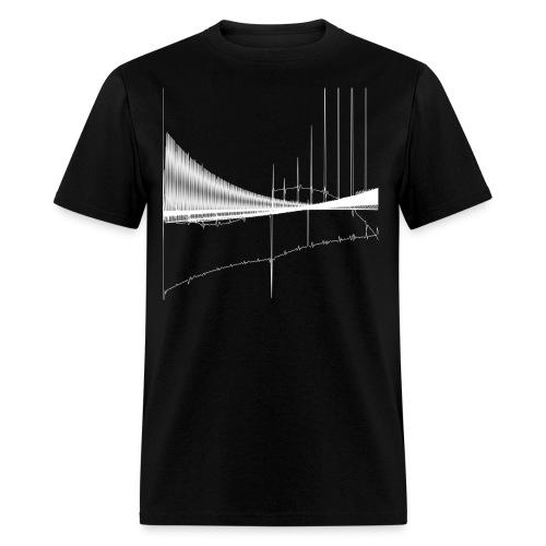 Unknown Ciphers - Men's T-Shirt