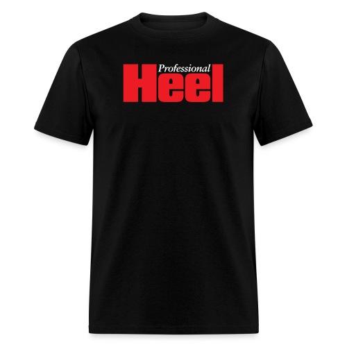 Professional Back - Men's T-Shirt
