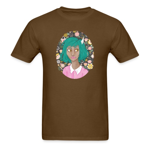 Fang - Men's T-Shirt