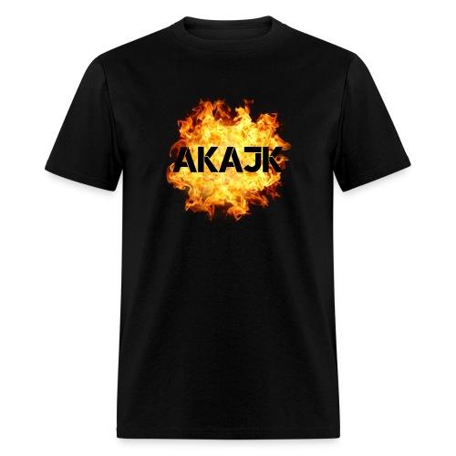 akajk lit - Men's T-Shirt