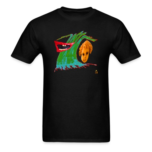 Wave of Fear - Men's T-Shirt