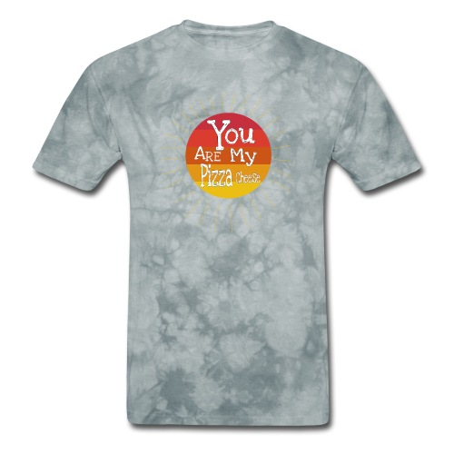 You Are My Pizza Cheese - Men's T-Shirt