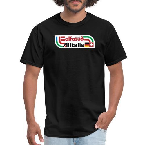Trofeo Alfasud Alitalia DTG - Men's T-Shirt