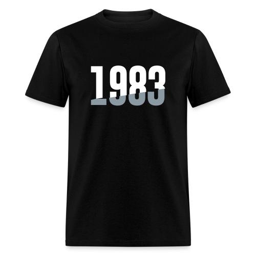 1983 - Men's T-Shirt