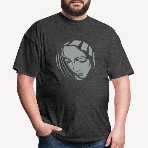 OUR LADY - Men's T-Shirt