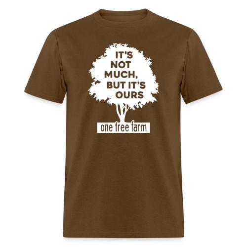 onetree - Men's T-Shirt