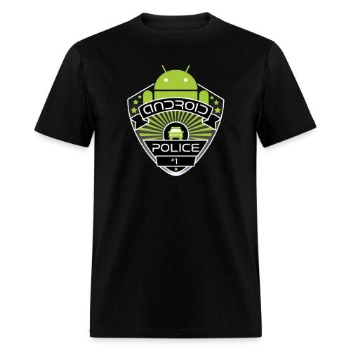 OMGrant Design 4 - Men's T-Shirt