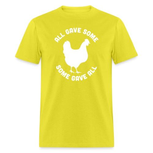 gaveall - Men's T-Shirt