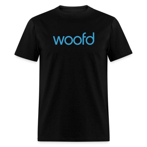 woofd - Men's T-Shirt