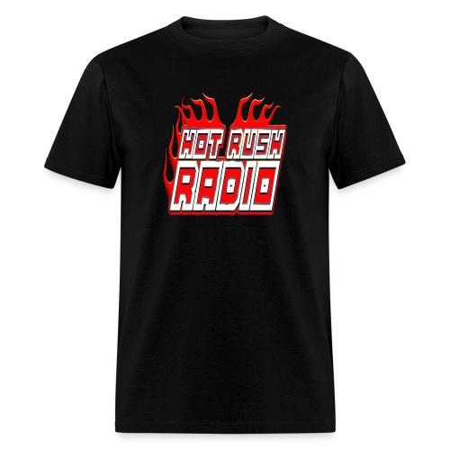 worlds #1 radio station net work - Men's T-Shirt