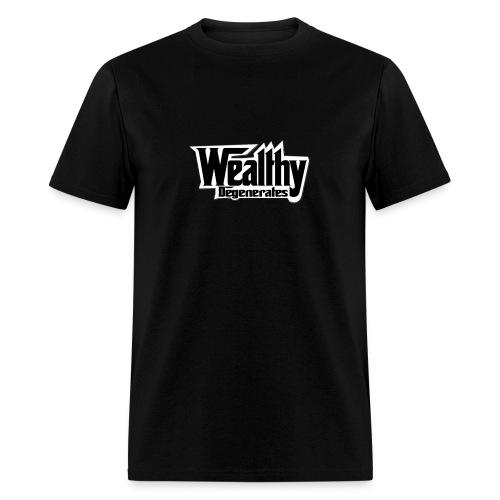 DENALI VANDAL TEE - Men's T-Shirt