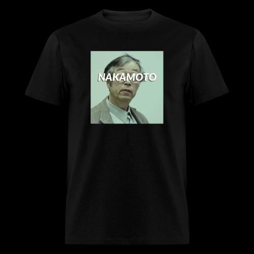 Satoshi Tee - Men's T-Shirt