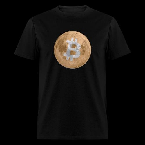 Bit moon Tee - Men's T-Shirt