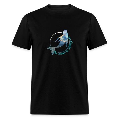 ocean - Men's T-Shirt