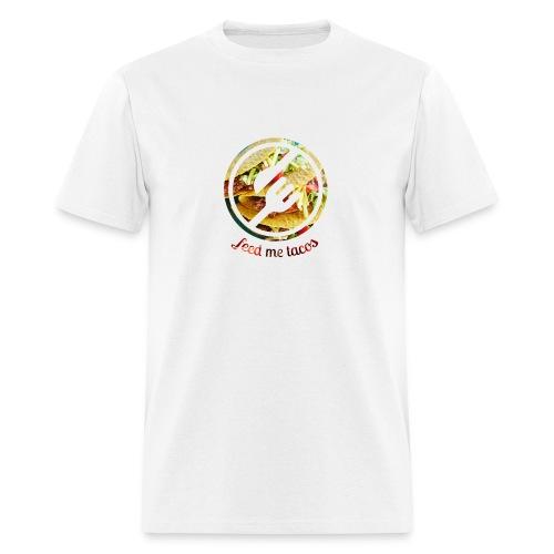tacolife - Men's T-Shirt