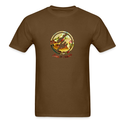 tacolife - Men's T-Shirt