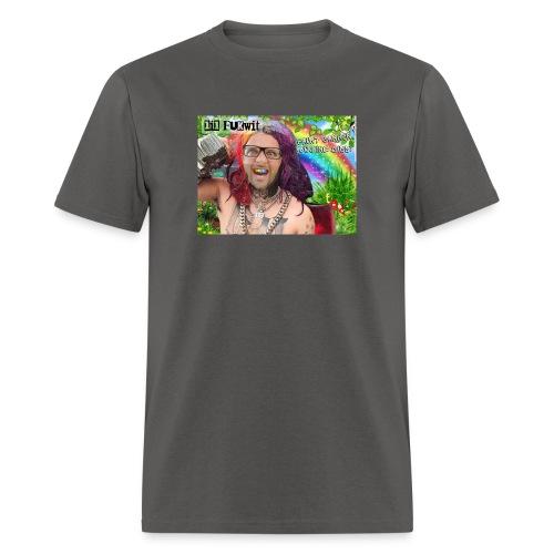 Fairy cannon - Men's T-Shirt
