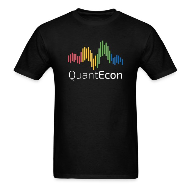 QuantEcon Official Logo #2