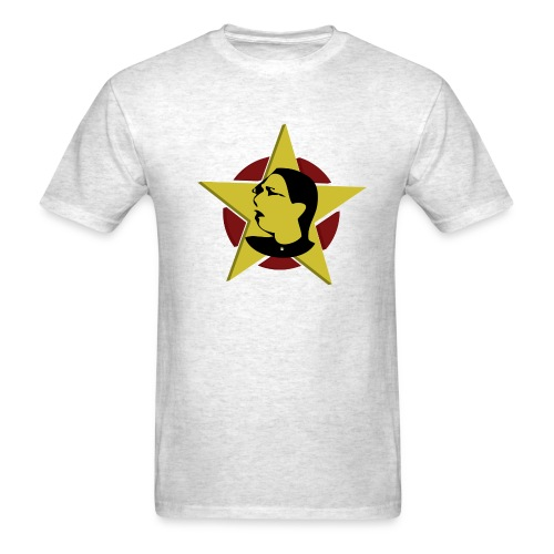 spazicon203d - Men's T-Shirt