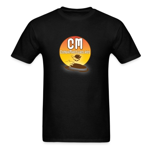 CongaMasterclass - Men's T-Shirt