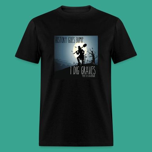 Mort 2019 - Men's T-Shirt