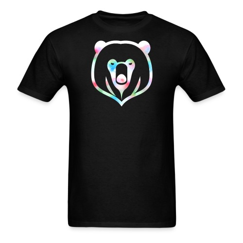 White Bear - Men's T-Shirt