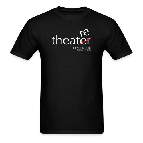 Thespian Society - Men's T-Shirt