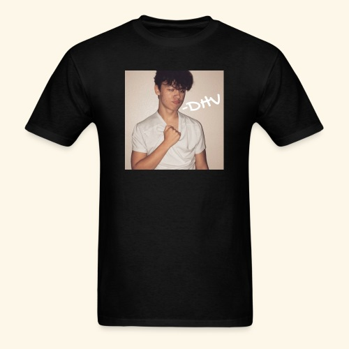 DHV - Men's T-Shirt