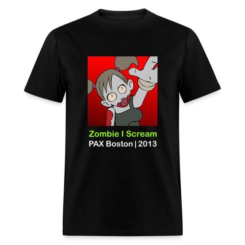 theftyqrtshirt png - Men's T-Shirt
