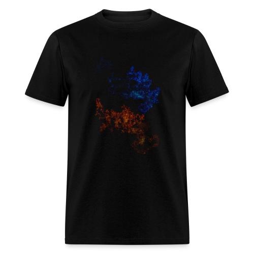 Random Walk - Men's T-Shirt