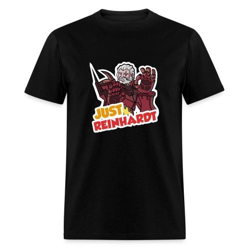 Reinhardt - Men's T-Shirt