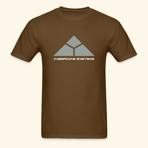 Cyberdyne Systems - Men's T-Shirt