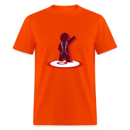 Not A Number - Men's T-Shirt