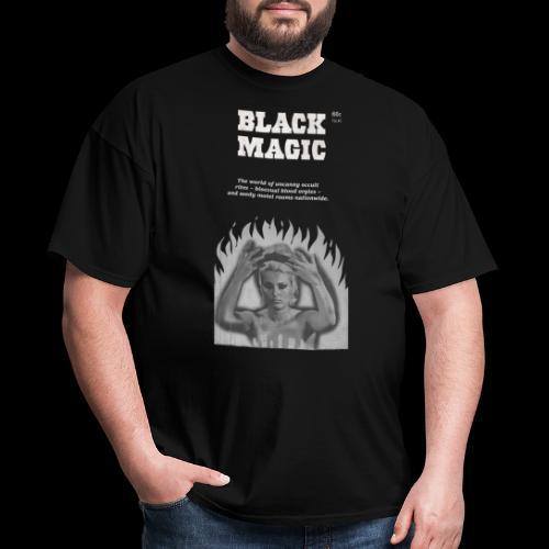 Black Magic - Men's T-Shirt