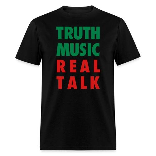 TMRT - Men's T-Shirt