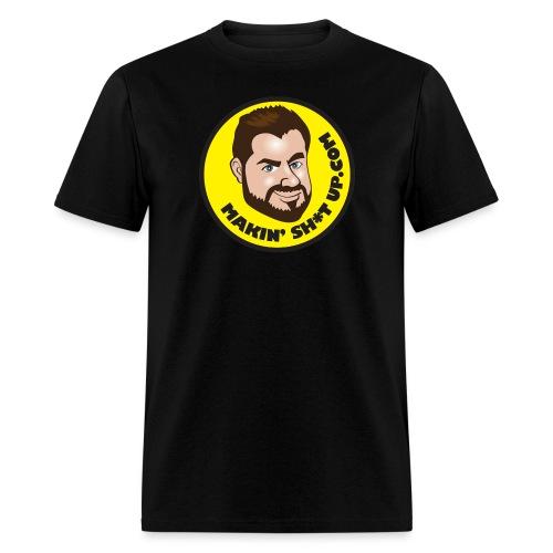 spazmsu - Men's T-Shirt