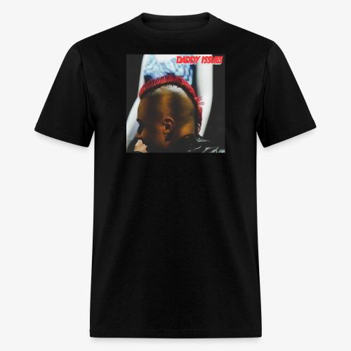 Daddy Issues Album Merch - Men's T-Shirt