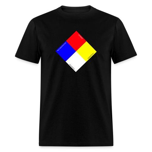 YourChemicalRomance - Men's T-Shirt